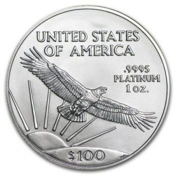 Platinum… the Struggling Precious Metal