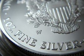 Silver's Time Has Come— Again