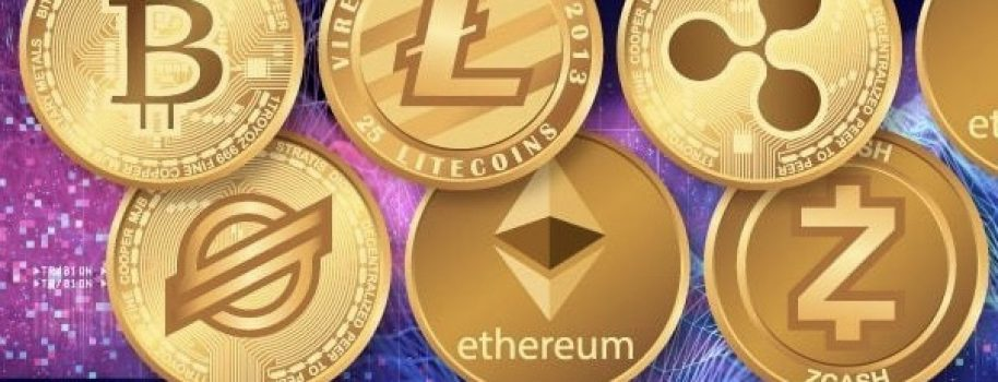 Cryptocurrency Con