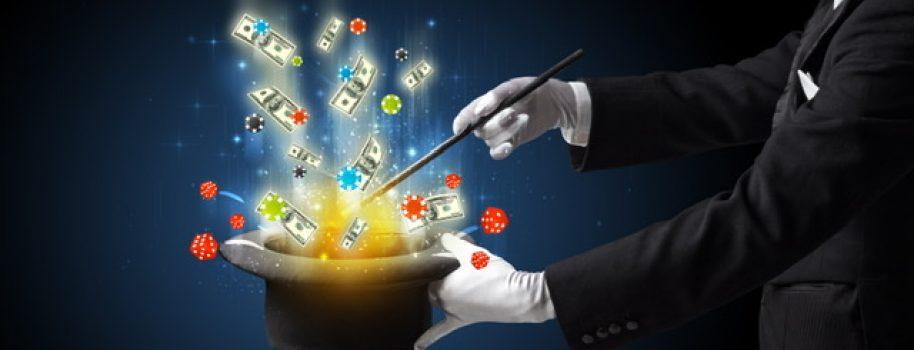 Magic Money Has Big Risks