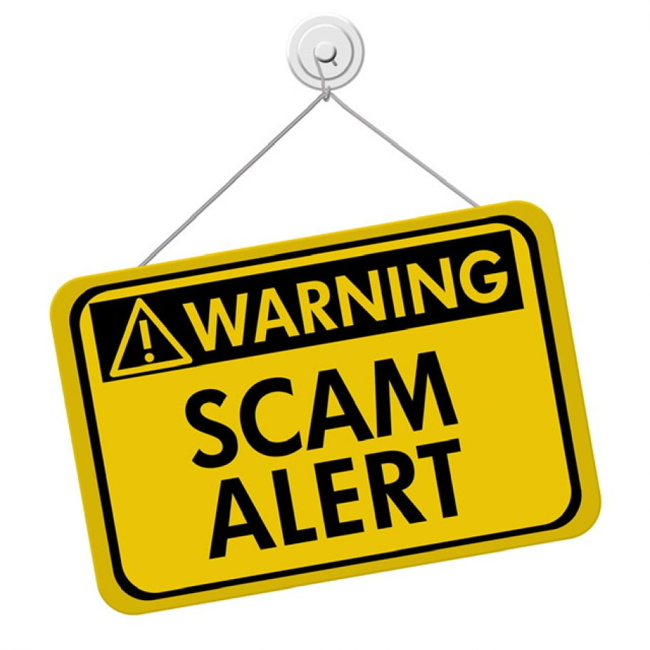 Beware of Gold Scams