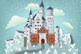 Get Rich Quick — A Modern Fairy Tale