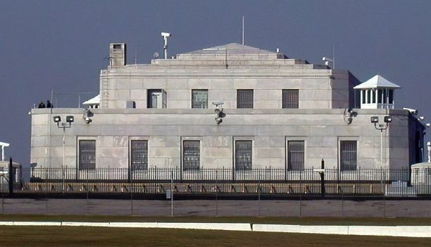 Facts About Fort Knox