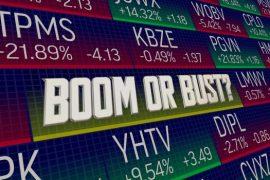 Beware: Stocks Trade at Historic Highs