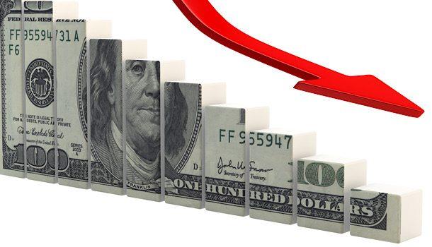 Biden's $1.9 Trillion Stimulus Could Smash the Dollar