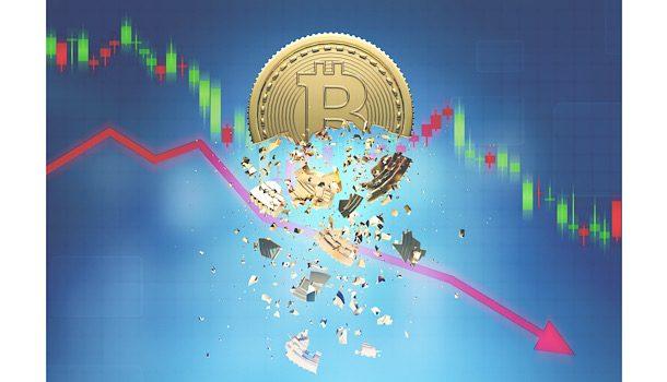 Gold vs Silver vs Bitcoin 50% Bust