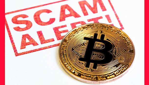 Is Crypto 95% fraud, hype, noise and confusion?