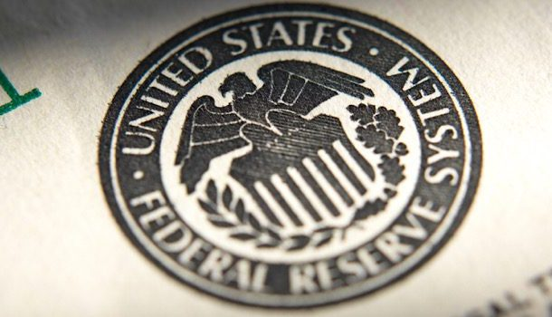 Something's Up At the Federal Reserve